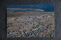 MAURITANIE - PORT ETIENNE, Vue Aérienne. - Mauritania