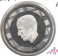 *belguim 500 Francs 1990 French   QP /PROOF - 1951-1993: Baudouin I
