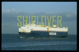 Diapositive Authentique Ferry OPAMA MARU (réf. D2542) - Ship 35 Mm Photo Slide - Bateau/ship/schiff - Bateaux