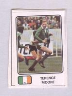 TERENCE MOORE IRLANDE...RUGBY....SPORT - Rugby