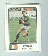 FERGUS SLATTERY... IRLANDE...RUGBY....SPORT - Rugby