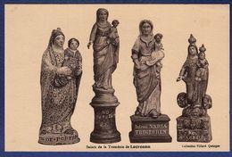 29 LOCRONAN Saints De La Troménie - Locronan
