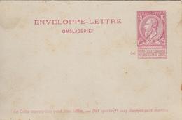Belgio - Vedi Scansione - Entiers Postaux