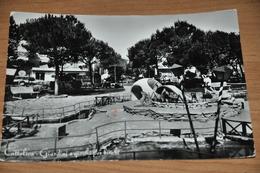 47- Cattolica, Giardini E Giochi Per Bimbi - 1961 - Rimini