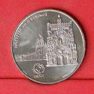 PORTUGAL 2,5 EUROS 2009 -    KM# 792 - (Nº20128) - Portugal