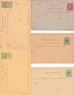 Belgio - Vedi Scansione - Illustrat. Cards