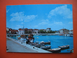 NOVIGRAD.Novi Grad - Croazia