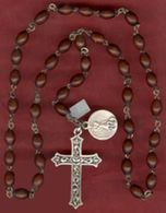 ** CHAPELET  MONT  St. - MICHEL ** - Religión & Esoterismo