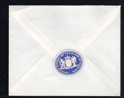 Koninklijk Huis Soestdijk 1973 Particilier Secretaris > R. Bullhorst Van Soutelandelaan (EN-18) - 1949-1980 (Juliana)