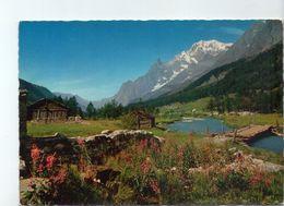 U1632 Cartolina Ed. CECAMI 881 -  LOCALITà NON IDENTIFICATA _ NN CIRC. - Cartoline