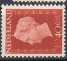 Netherlands Mnh ** 25 Euros 1947 - 1891-1948 (Wilhelmine)