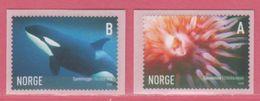 2005 ** (sans Charn., MNH, Postfrish)  Yv  1487/8Mi  1544/5NHK  1579/80 - Norvège