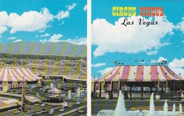 Nevada Las Vegas Circus Circus