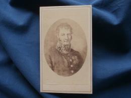 Photo CDV  Portrait  Louis Philippe - L350 - Old (before 1900)