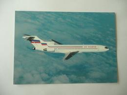 AIR CHARTER - BOEING 727-228 (F-GCMX) - 1946-....: Moderne