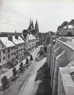 1952 - Iconographie - Blois (Loir-et-Cher) - La Nouvelle Terrasse - FRANCO DE PORT - Vieux Papiers