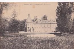 Carte 1905 ARROU / CHATEAU DE LA BRUNETIERE - France