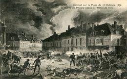 LA COMMUNE 1871(CHATEAUDUN) - Geschiedenis