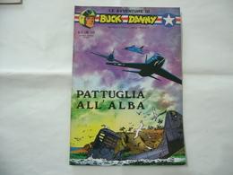 FUMETTO LE AVVENTURE DI BUCK DANNY N.11 - Libri, Riviste, Fumetti