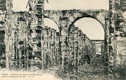 LA COMMUNE 1871(PARIS) - Geschiedenis
