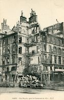 LA COMMUNE 1871(PARIS) - Histoire