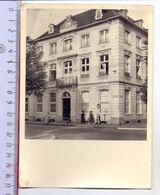 4150 KREFELD, Friedrichstrasse Ecke Carl Wilhelm Strasse, Heute AOK, Photo 18  X12,9 Cm - Krefeld