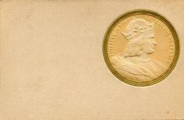 PHILIPPE 4 (CARTE GAUFREE) - Geschiedenis