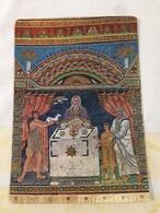 Cartolina-Ravenna-S. Apollinare In Croce-I Sacrifici Di Abele, Melchisedek E Abramo - Ravenna