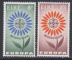 Europa Cept 1964 Ireland 2v ** Mnh (37385) - Europa-CEPT