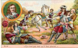 TURENNE A SALZBACH - Histoire