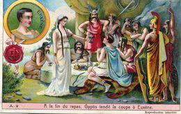 EUXENE(FONDATION DE MARSEILLE) - Histoire