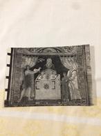 Cartolina-Ravenna-S. Apollinare In Classe-Particolare-Sacrificio Di Abele VII Sec. - Ravenna
