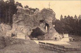 VIELSALM - Grotte De N.-D. De Lourdes - Oblitération De 1932 - Vielsalm