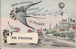 CP DU NORD PROVIN - France