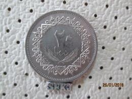 EGYPT 20 Piastres 1975 - 1395 # 6 - Egypt