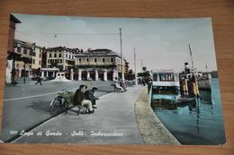 69- Lago Di Garda, Salo / Animata - Brescia