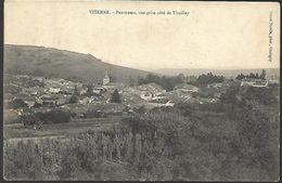 Viterne  Panorama  Vue Prise  Coté De Thuilley - France