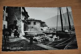 73- Lago Di Garda, Limone - 1959 / Animata - Brescia
