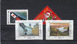 URSS 1990 ** - Unused Stamps