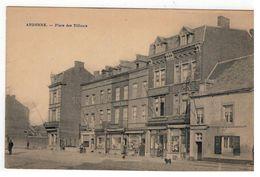 Andenne - Place Des Tilleuls - Andenne
