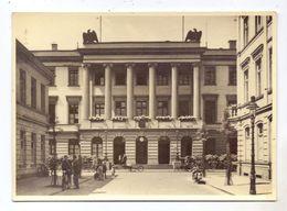 4150 KREFELD, Palais Von Der Leyen, Heutiges Rathaus, Photo 17,3  X12,5 Cm - Krefeld