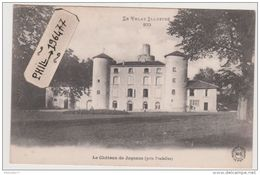 43 Pradelles - Cpa / Le Château De Jagonas. Non Circulé. - France