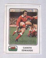 GARETH EDWARDS....PAYS DE GALLES...TEAM....RUGBY....SPORT - Rugby
