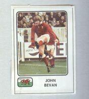 JOHN BEVAN....PAYS DE GALLES...TEAM....RUGBY....SPORT - Rugby