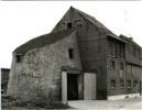 DENDERBELLE Bij Lebbeke (Oost-Vlaanderen) - Molen/moulin - Afgeknotte Stenen Molenromp Van De Bellemolen In 1981 - Lebbeke