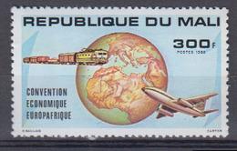MALI      1980             397          COTE       2 , 30       EUROS            ( 765 ) - Mali (1959-...)