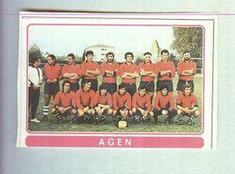 AGEN...TEAM....RUGBY....SPORT - Rugby
