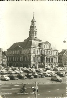 NEDERLAND  PAESI BASSI  OLANDA  MAASTRICHT  Stadhuis  Auto  Car  Citroen  Renault  VW - Maastricht