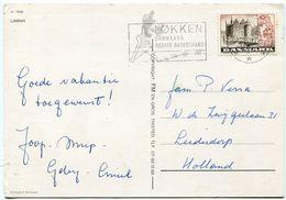 Danmark - Postcard - Carte Postale - Dinamarca