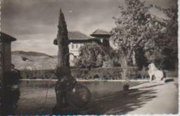 (AKA67) GRANADA. EL PARTAL. JARDINES ... UNUSED - Granada